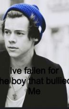 ive fallen for the boy that bullied me (harry styles) by ayeeitszelene