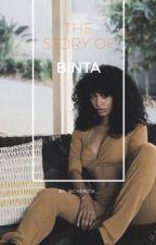 Binta by Chemzia_