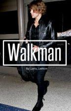 Walkman [Lashton AU] by Larry_Lashton