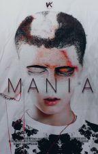 Manía • kookv by vkiane