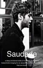 Saudade-l.h. by GiuliaPollastrelli