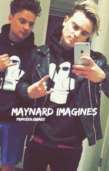 Maynard Imagines and Preferences - Princess Libbae - Wattpad