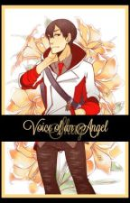 Voice of an Angel || Kageyama Tobio x Reader by DarkkMatterAlchemist
