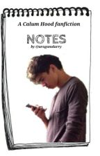 Notes ➳ cth by uraganolarry