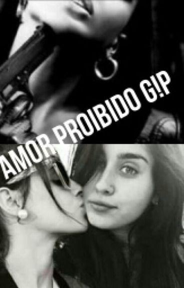Amor Proibido-camren G!P