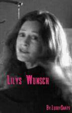 Lilys Wunsch by LuddySnape