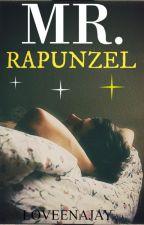 Mr. Rapunzel #OnceUponNow by LoveenaJay