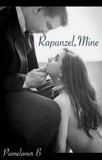 Rapunzel, Mine by PamBurgundy