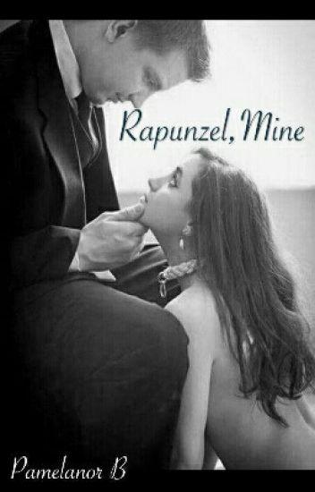 Rapunzel, Mine