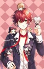 Diabolik lovers terceira temporada by ike_osenagisa