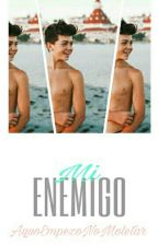 Mi Enemigo   ☆Joey Birlem☆ by SsavageGirL