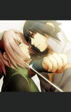 Aftermath Sakura and Sasuke (Naruto FF) by Amatarasu16