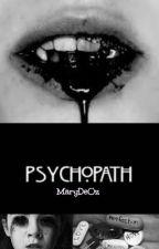 Diario de una psicópata. by marydeoz