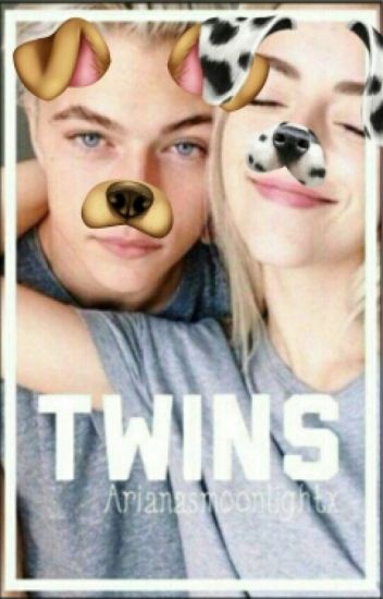 Twins - Cameron Dallas (GEEN UPDATES)