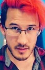 Heeello (Markiplier X Reader) *On Hold, Editing* by -SMOLBLUEBOY-