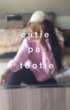 ✅ cutie pa tootie ; larry PL by LarrehSForever