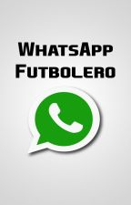 WhatsApp Futbolero by JahirRiava