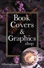 Cover | Graphics Shop by AFleetingDream_91