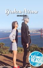 Broken Arrow #KathNielReads by erindizon