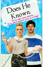 Does He Known ®. ||Lourrie/✍|| by Faby_PezzaStyles