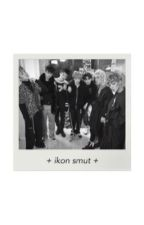 + ikon smut + by fromikonic