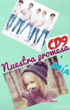 Nuestra promesa by NanydiceFrida