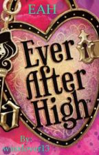 Ever After High Recreated{ #EAHWattyAwards2016Frestlye}  by winxlover13