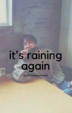 It's raining again {namseok} by kookiemonstered
