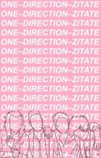 One Direction Zitate by photographprincess