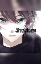 ~Shadows~ {A Reader X MCD Guys} by _CakeIsAmazing_