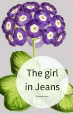 The girl in Jeans by winterwisdom