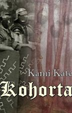 Kohorta by Kami-Kate