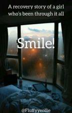Smile! by Kaori_Yuki-chan