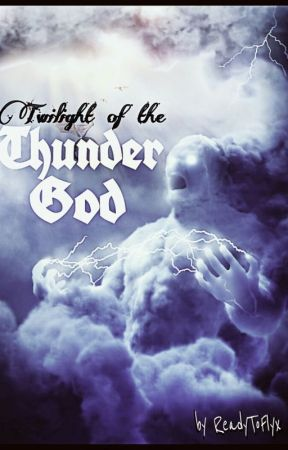 Twilight of the Thunder God. by ReadyToFlyx