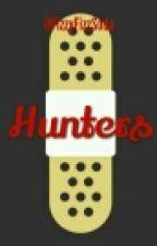 Hunters by FizzyFizzSoda