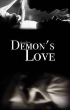 Demon's Love by Queenbaek