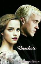Dramione Oneshots by MartinaBloom
