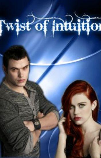 Twist of Intuition (Twilight: Emmett Cullen/OC)