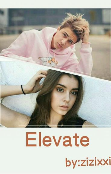 ELEVATE ~ Lukas Rieger