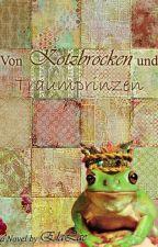 Von Kotzbrocken und Traumprinzen by ElaLae