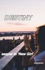 Destiny by elysiandolans