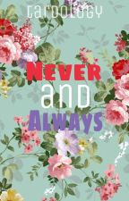 Never and Always | Avia Butler by tardology