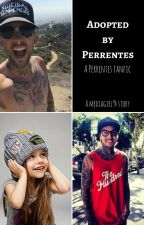 Adopted By Perrentes (Perrentes) (Pierce The Veil) *COMPLETED* by mediagirl94