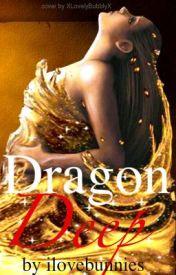 Dragon Deep by ilovebunnies