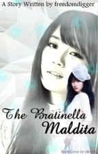 The Bratinella Maldita (Revising) by Elyanggg