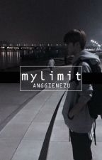 My limit. [vkook] by anggienezu