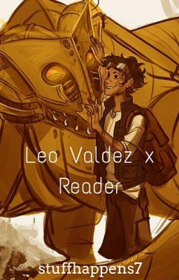 Leo Valdez x Reader (Oneshots)