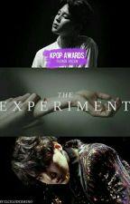 |•The Experiment•| ○YoonMin○ by ElculodeJimeno