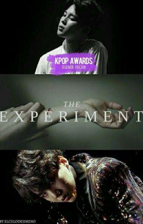 |•The Experiment•| →YoonMin← by ElculodeJimeno