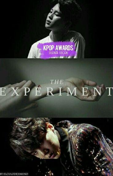 |•The Experiment•| ○YoonMin○